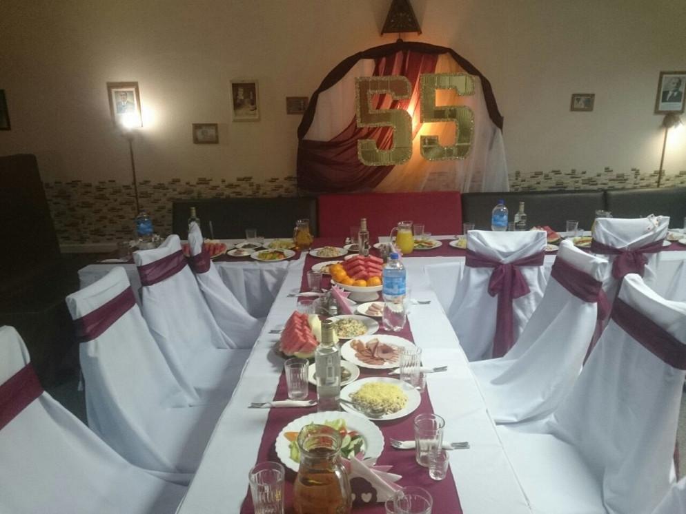 Ресторан СССР - фотография 3