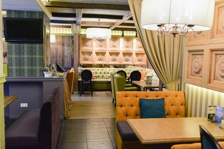 Ресторан Щавель - фотография 12
