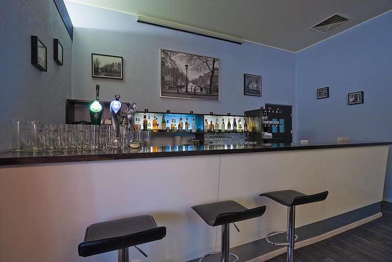 Ресторан Айсберг - фотография 13