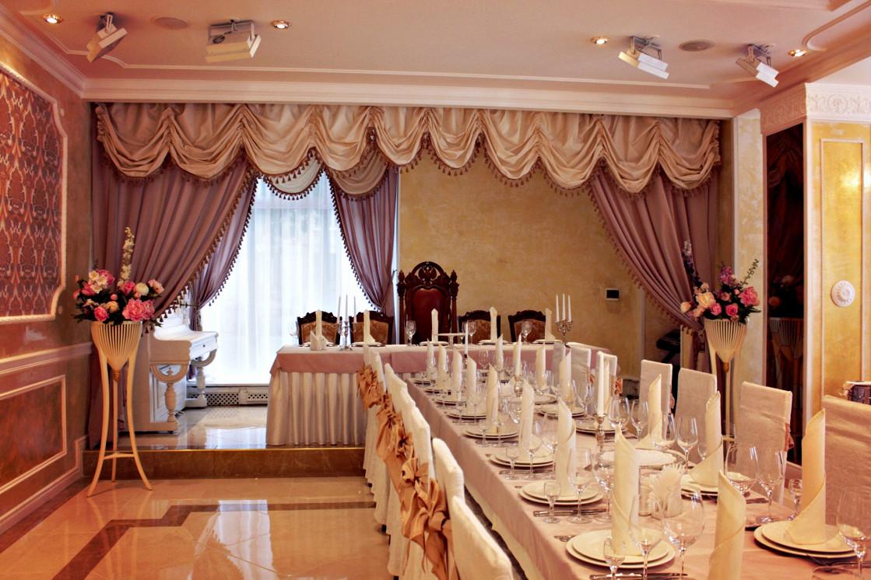 Ресторан Царский двор - фотография 20