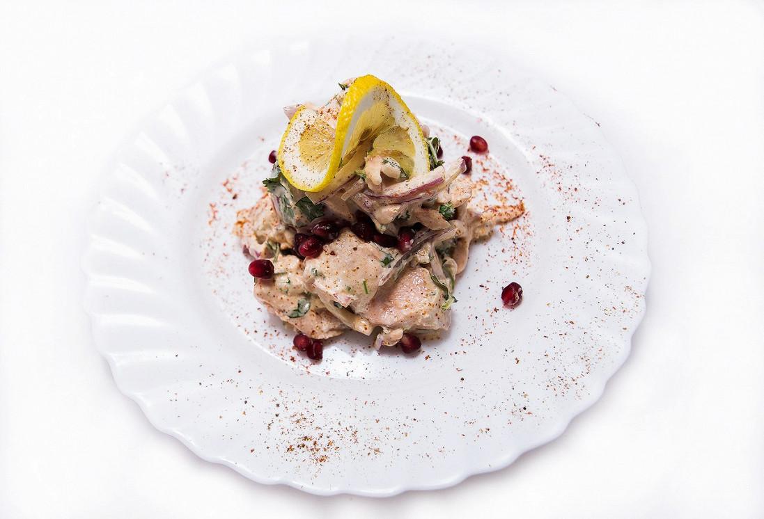 Ресторан Рица - фотография 5