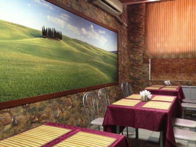 Ресторан Дарьял - фотография 9
