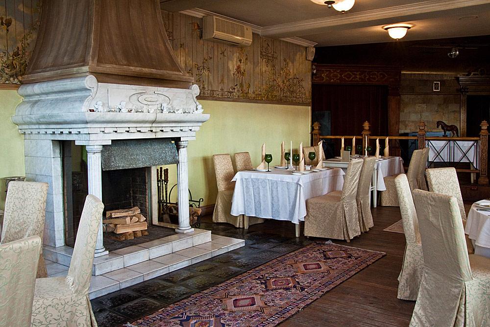 Ресторан Отрада - фотография 5