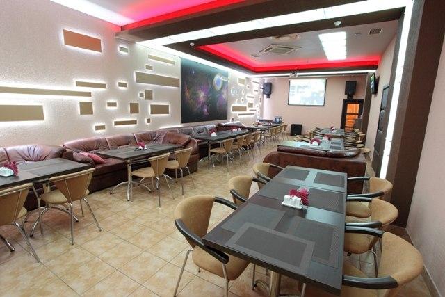 Ресторан Стрелец - фотография 5