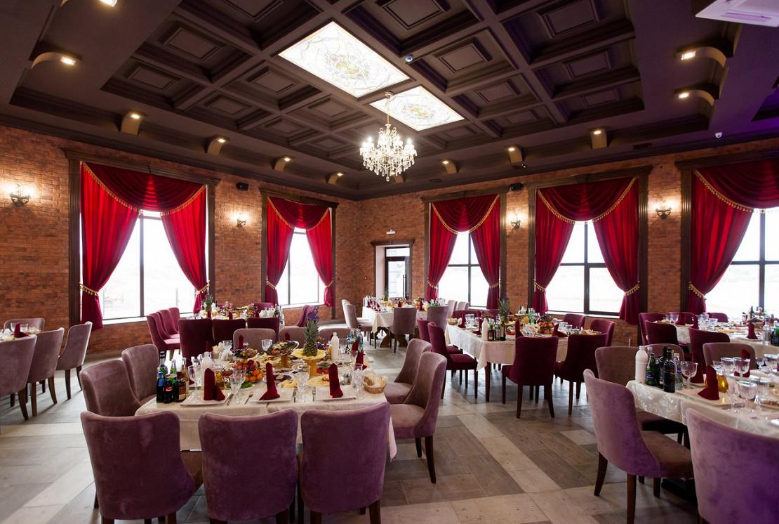 Ресторан 3-я пристань - фотография 16