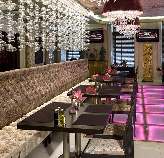 Ресторан Тай Тай - фотография 4