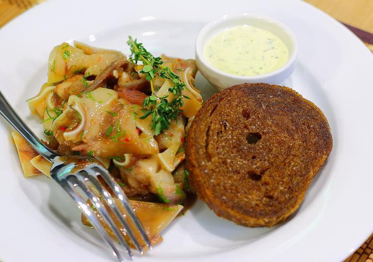 Ресторан Цепи - фотография 1