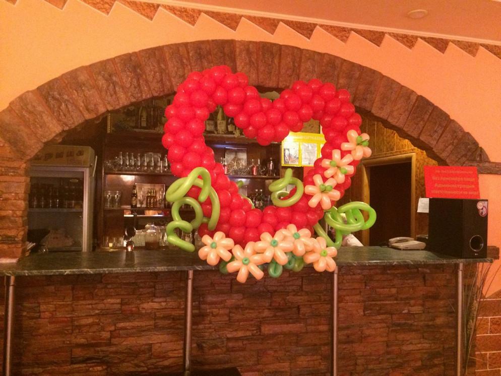 Ресторан Катрин - фотография 8