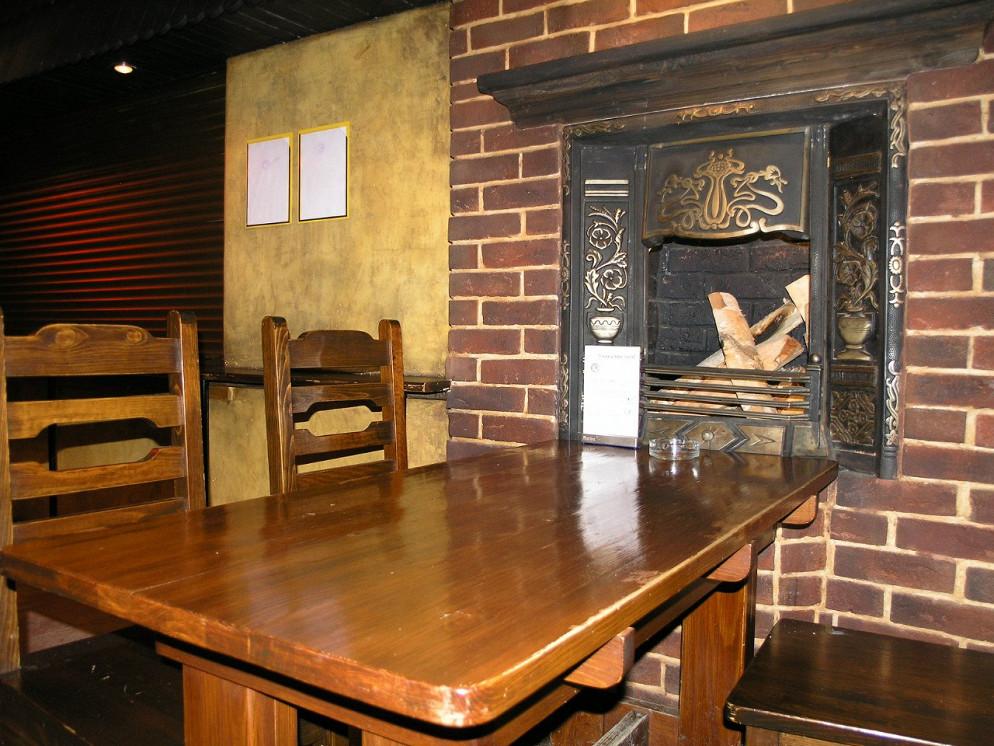 Ресторан Амиго - фотография 1