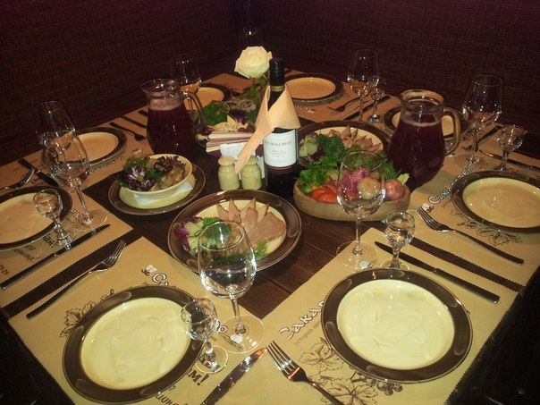 Ресторан Сакартвело - фотография 4