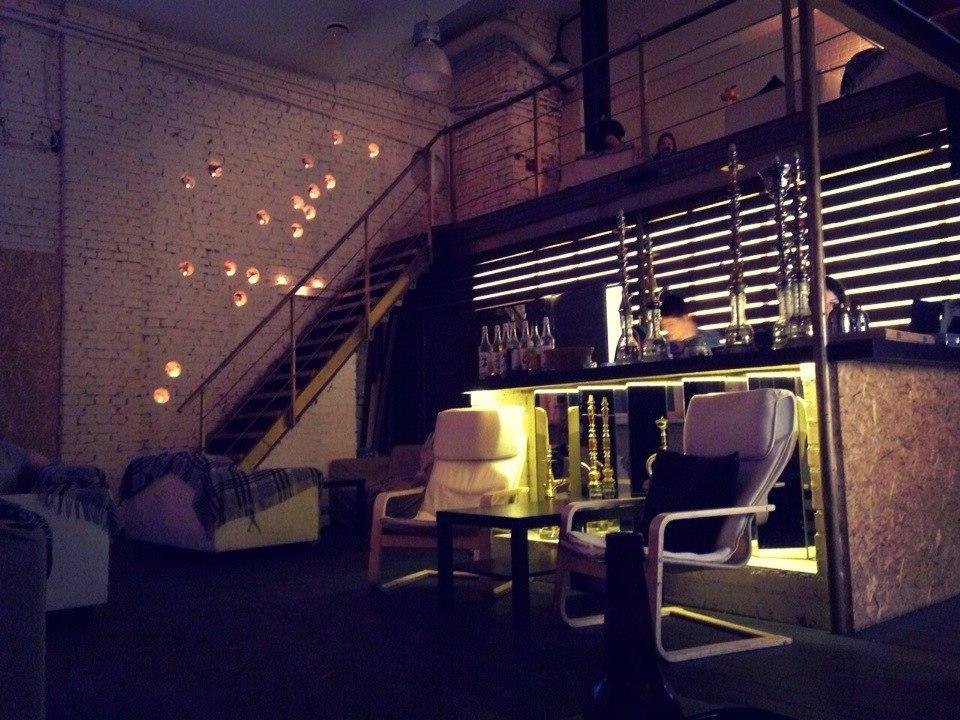 Ресторан La brume - фотография 1