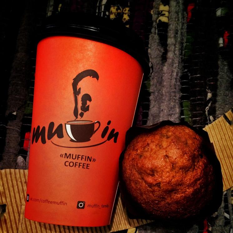Ресторан Muffin Coffee - фотография 3