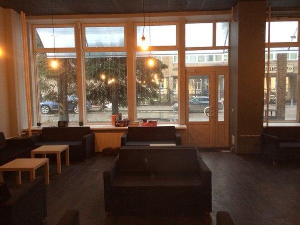 Ресторан Кальянная 4:20 - фотография 1