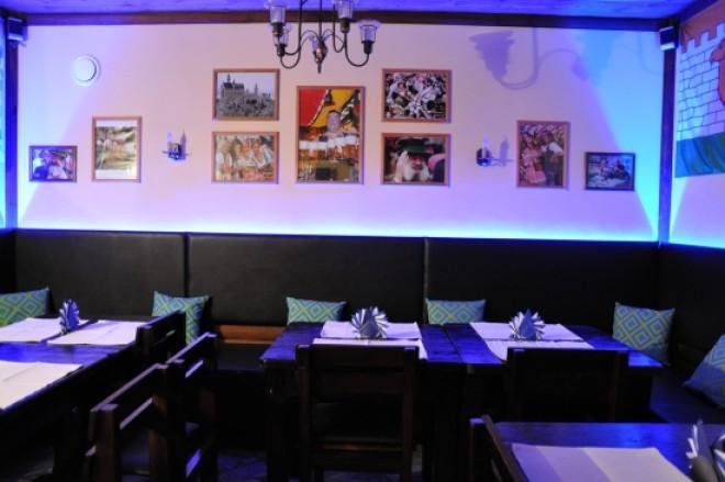 Ресторан Бавария - фотография 4