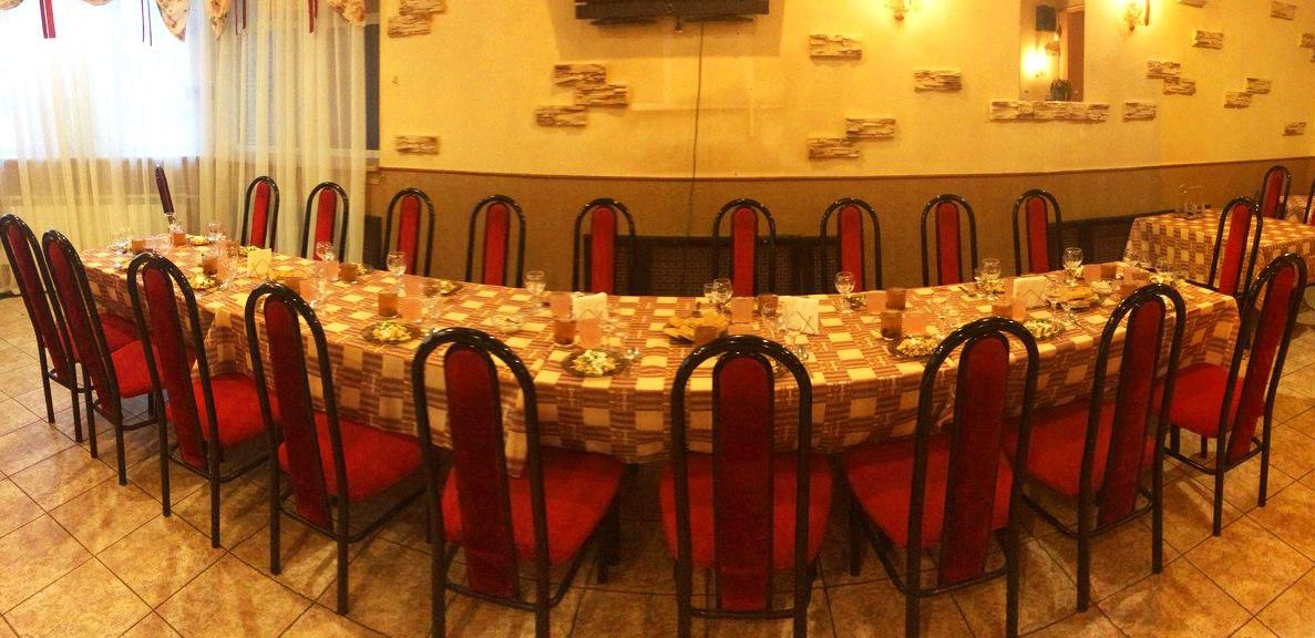 Ресторан Буль-вар - фотография 2
