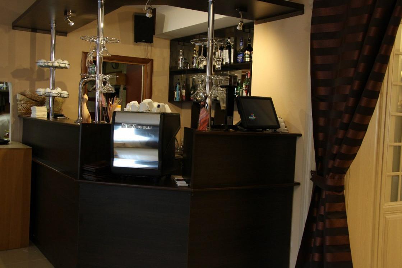 Ресторан Кулибин - фотография 2