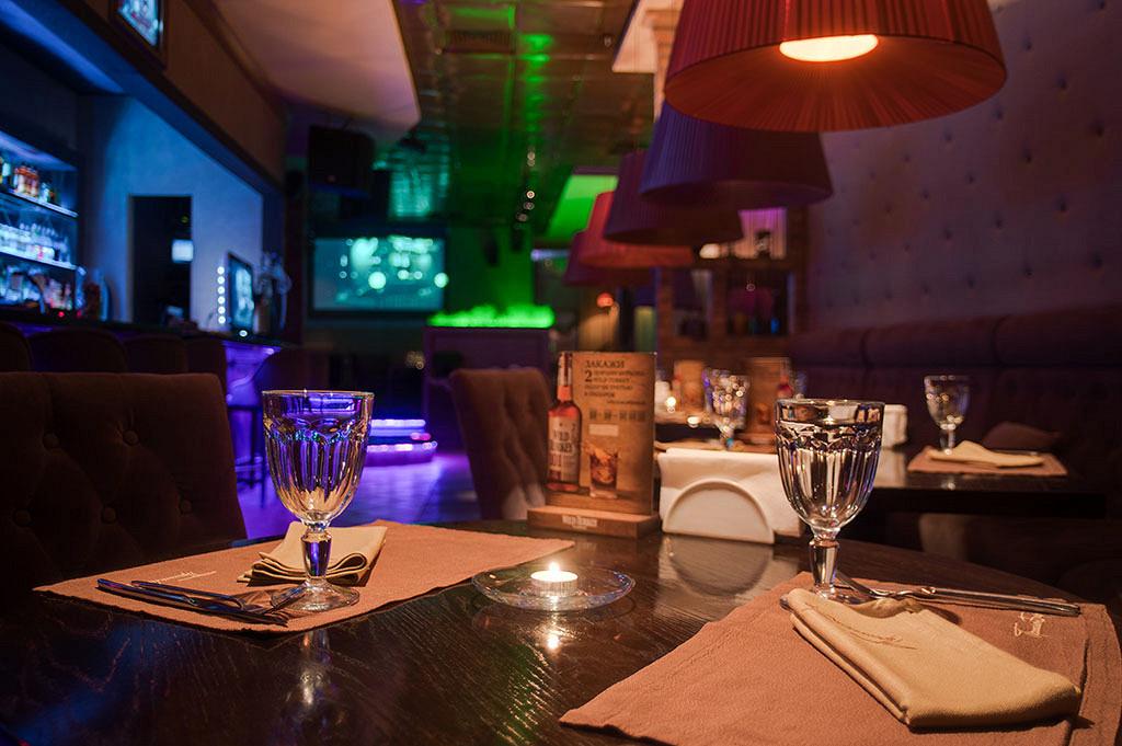 Ресторан Prospektbar - фотография 1