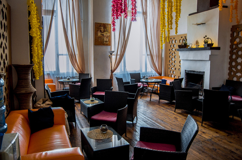 Ресторан Поднебесная  - фотография 5