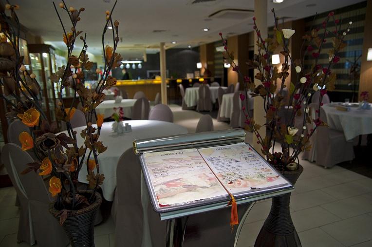 Ресторан Чехов - фотография 1