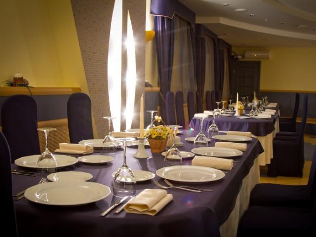 Ресторан Spago - фотография 8