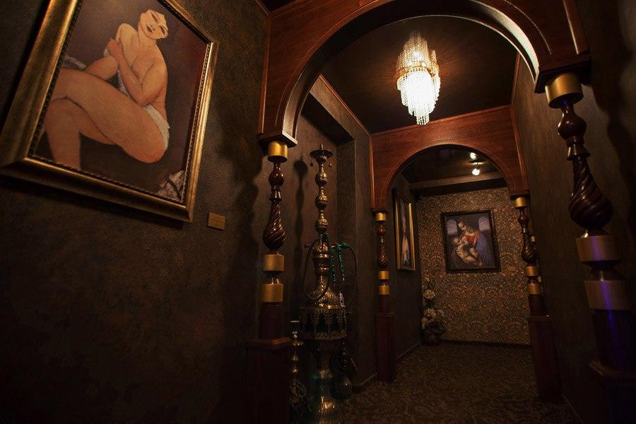 Ресторан Hookah Bar - фотография 7