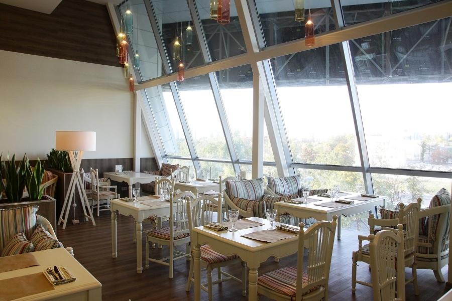 Ресторан Don Peperoncino - фотография 3