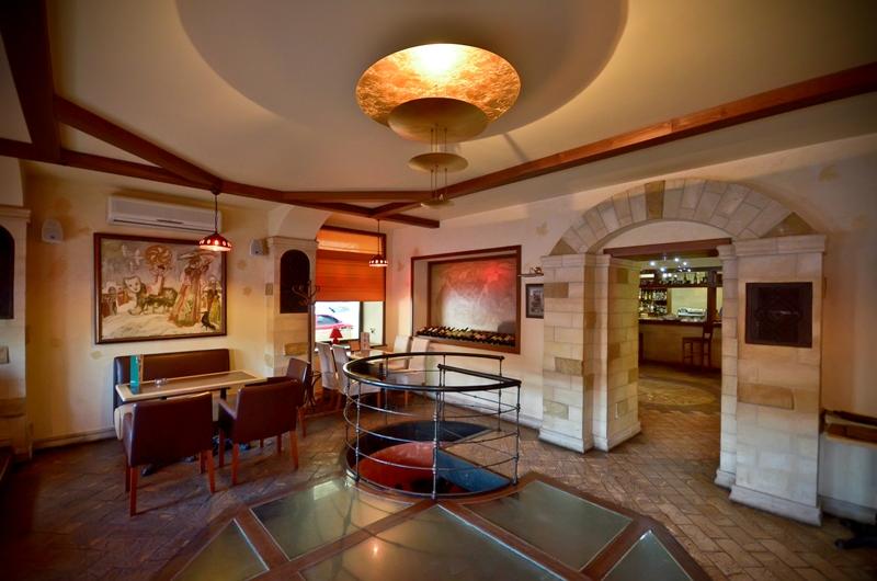 Ресторан Минин и Пожарский - фотография 6