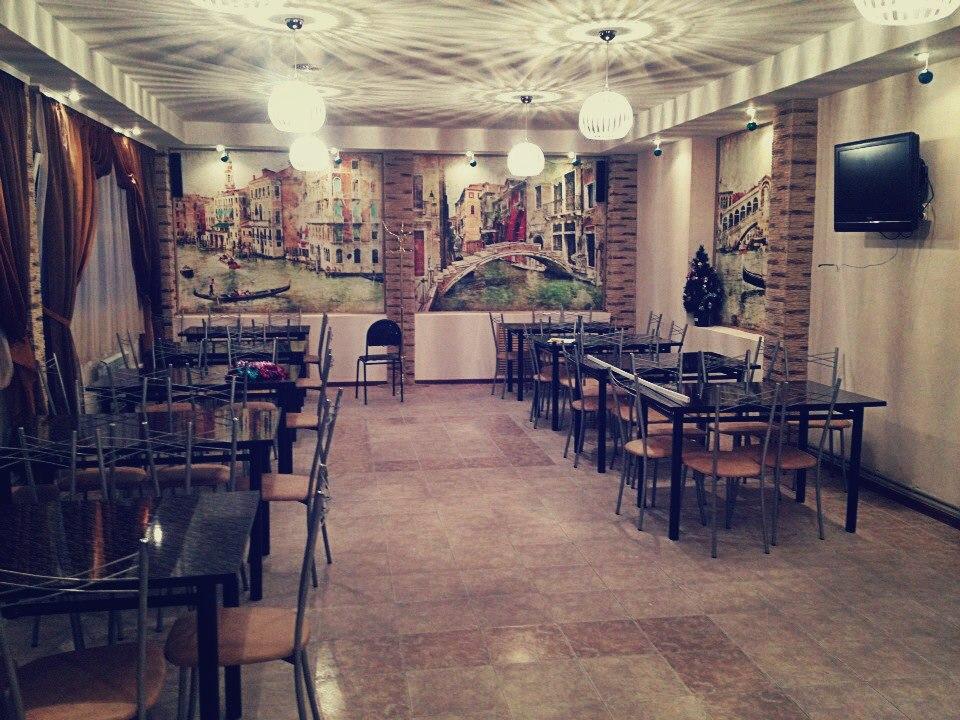 Ресторан Встреча - фотография 5