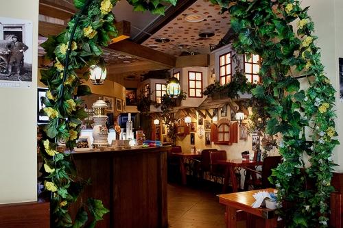 Ресторан Пивной двор - фотография 7