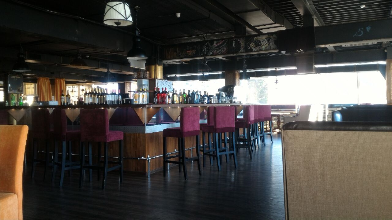 Ресторан Evo - фотография 1