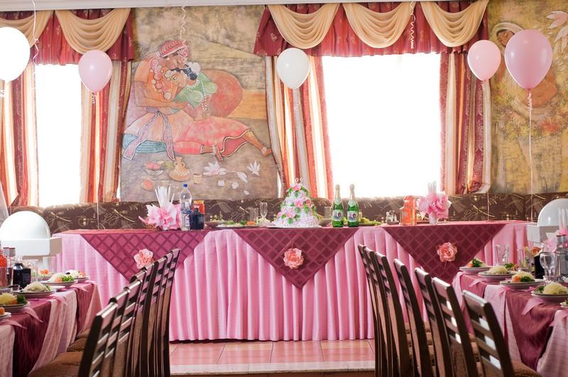 Ресторан Велес - фотография 6