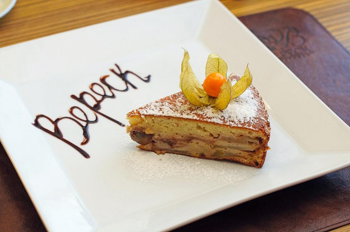 Ресторан Вереск - фотография 15