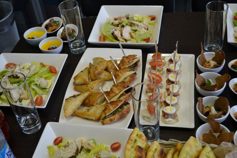 Ресторан Пятница - фотография 4