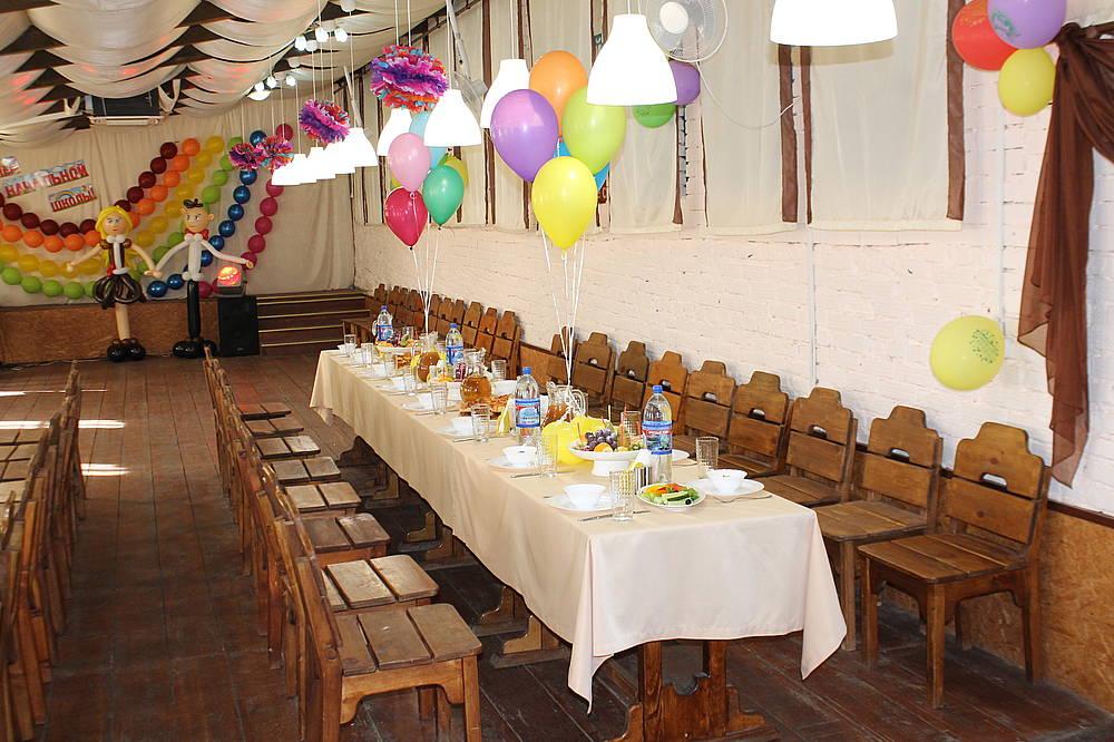 Ресторан Муза - фотография 4
