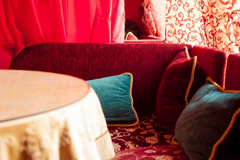 Ресторан Лампа Алладина - фотография 7