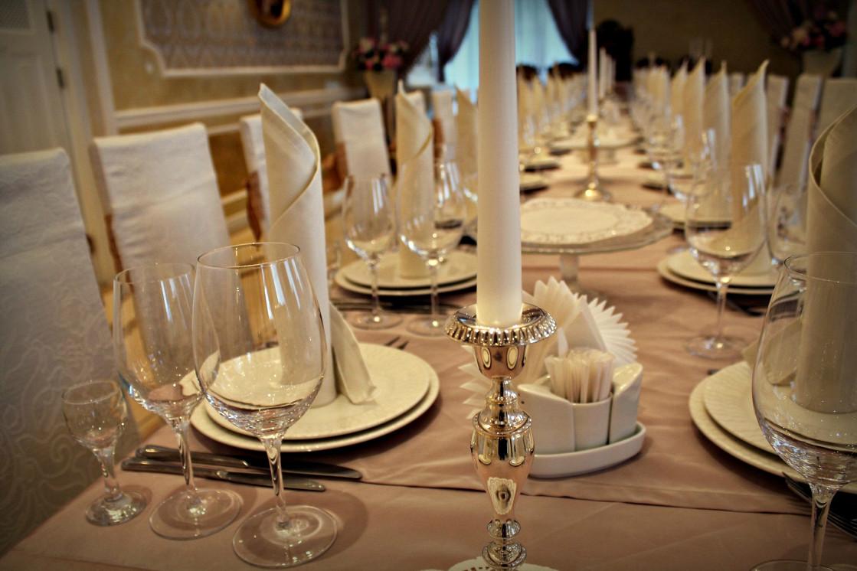 Ресторан Царский двор - фотография 11
