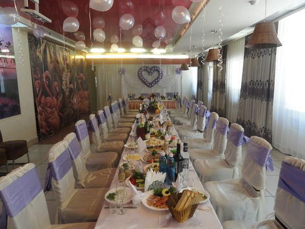 Ресторан Фламинго - фотография 14