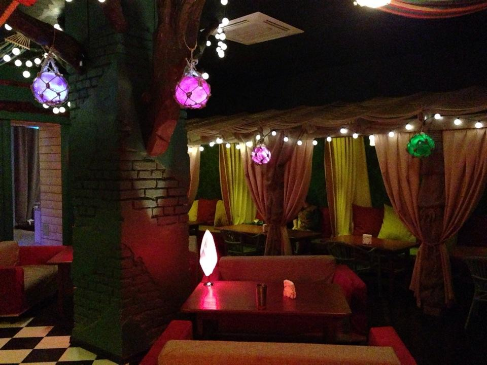 Ресторан Mai Tai - фотография 3
