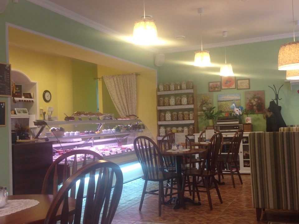 Ресторан Бабушка Маруся - фотография 3