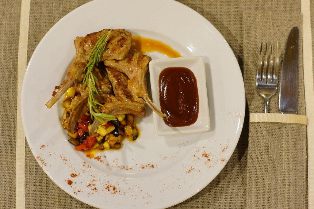 Ресторан Марсель - фотография 7