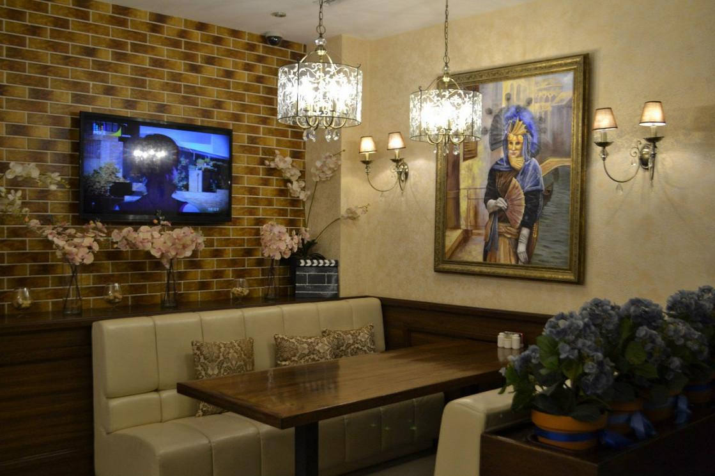 Ресторан Pranzo - фотография 21