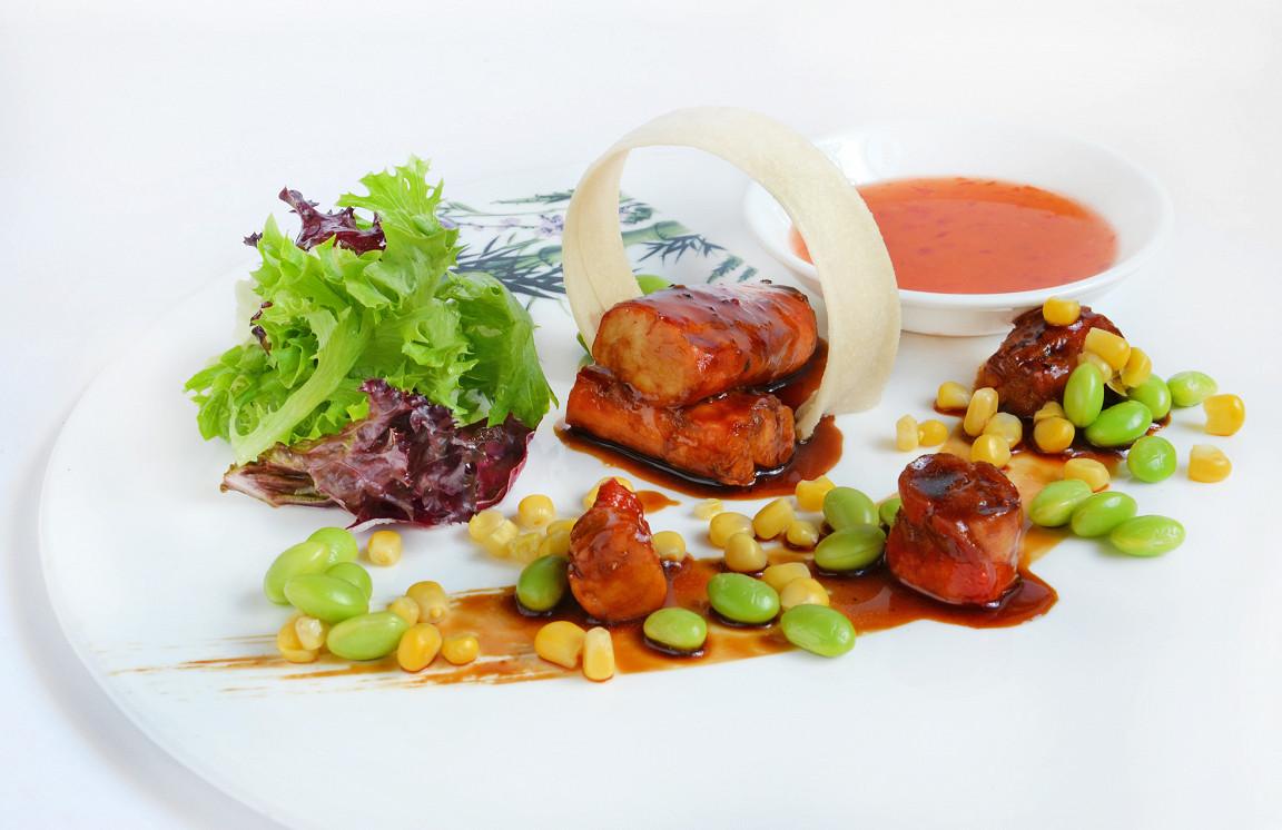 Ресторан Хуан-ди - фотография 3