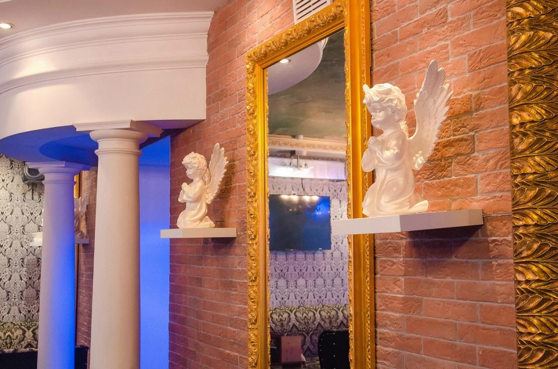 Ресторан Illi - фотография 4