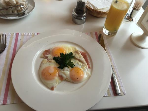 Ресторан Baguette - фотография 3