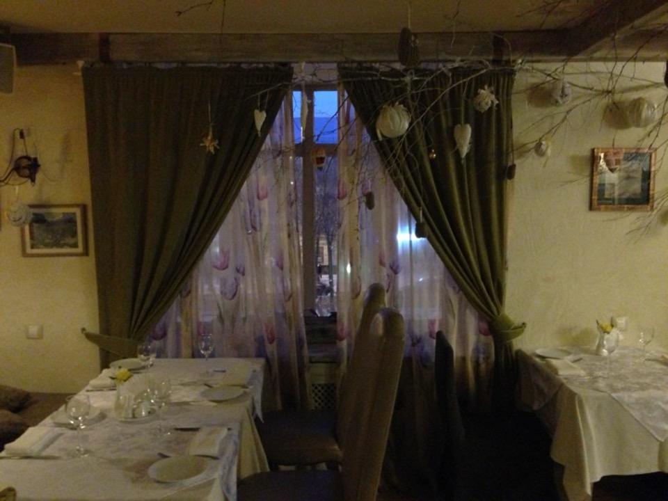 Ресторан Куршевель 1850 - фотография 5