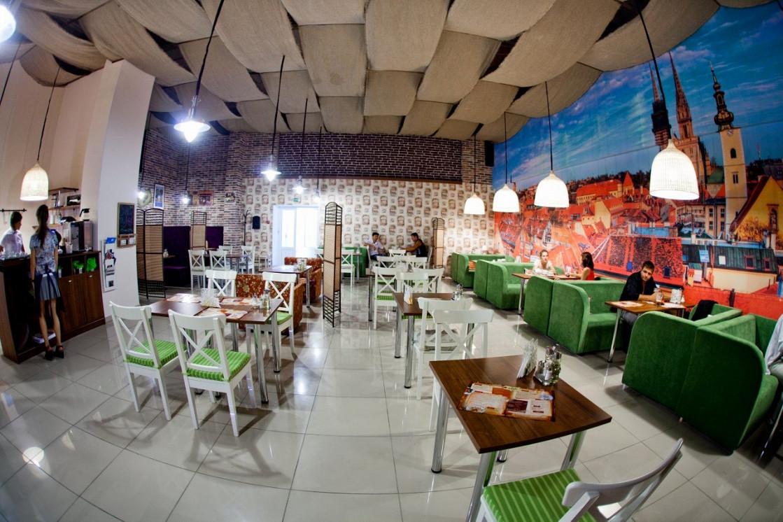 Ресторан Чердак - фотография 4