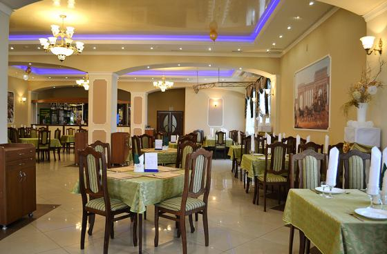 Ресторан Фаворит - фотография 8