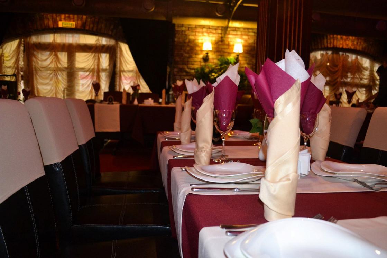 Ресторан Gorkiy - фотография 6