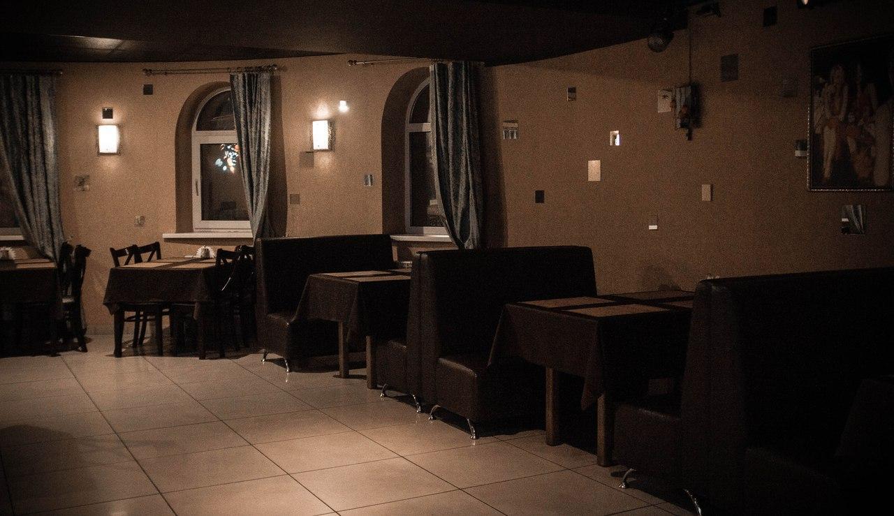 Ресторан Куршавель - фотография 3