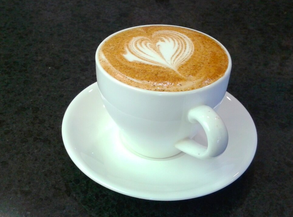 Ресторан Coffee Bean - фотография 3
